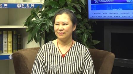 黑龙江省医院口腔科主任沈兰花: 矫正牙齿不要错过最佳时机