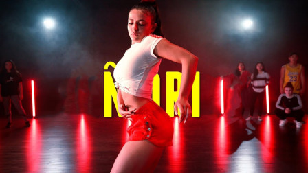 我就是街舞最缺的冠军选手,看着让人心动的舞蹈!
