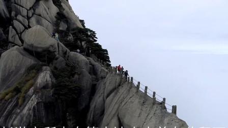 7月旅游必去地方——黄山!黄山旅游攻略,打卡圣地