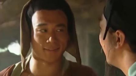 水浒传:前面最大的那家,就是蒋门神霸走的快活林!