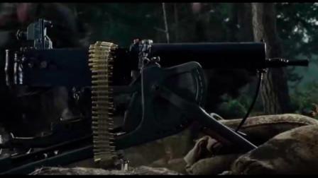 马克沁重机枪的诞生,几千年横扫世界的骑兵时代终结