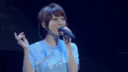 日本声优的魅力到底有多大?在台上说几句话,就引起无数宅男呐喊