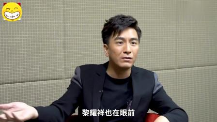 马国明:在内地拍一部戏只拍一个多月是我在香港电视台半年的收入