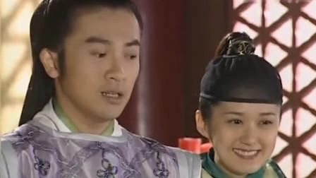 刁蛮公主:皇上解开小龙虾头发,原来她是个女的,文贵妃都看到都气死了