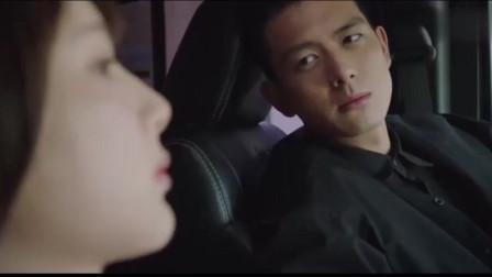佟年偷偷见男友,不料老爸突然现身,韩商言的一波操作666!