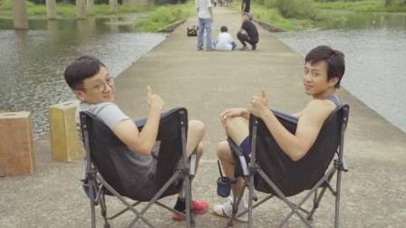《银河补习班》发布邓超主题曲MV 记录苦与乐并存的电影幕后故事