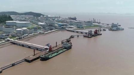 正午播报 2019 浙江自贸区完成首单保税380燃料油期货仓单直供业务