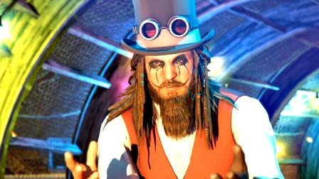 KO酷《看门狗2》04期 调查呼朋引伴 全剧情攻略流程解说 PS4游戏