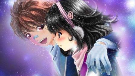 叶罗丽第七季:王默建鹏只是朋友,两点原因表明,不能成为情侣!