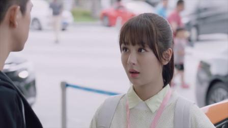 亲爱的热爱的:佟年妈妈认同韩商言,和佟年和好,只因为她和佟年妈妈说了这件事情