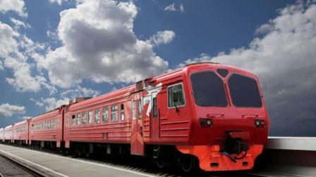 中国最贵的火车,乘6天才能到终点,票价6000元却还是一票难求