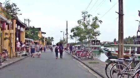 越南岘港旅行风光,越南的第四大城市