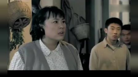 《金婚》庄嫂和文丽终于爆发,在楼道开撕!