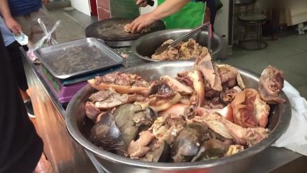 舌尖上的中国:河南驻马店卤肉,真是家乡的一绝,老乡您吃过吗?