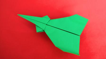 世界上飞的特远的纸飞机,一点不比苏珊飞机差