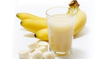 生活常识:牛奶香蕉真的不能空腹吃吗?理由是什么?