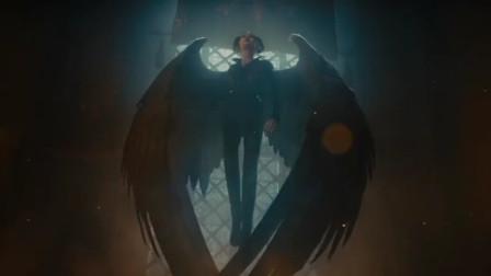 沉睡魔咒:公主帮仙女拿回翅膀,犹如战神崛起,准备迎接审判了吗