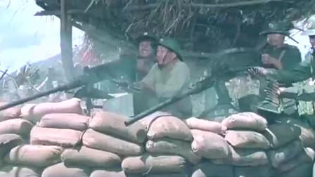 2019又一部战争动作猛片 让你了解什么叫一夫当关万夫莫开 看的热血沸腾!