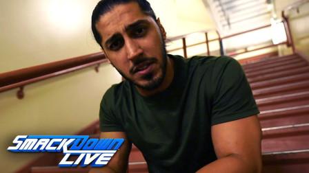【SD 07/23】阿里表示要自己写剧本 要毫不客气的把自己写成WWE冠军