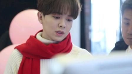 新生代歌手尤长靖,新歌刚上线就秒登榜首,全因这句歌词!