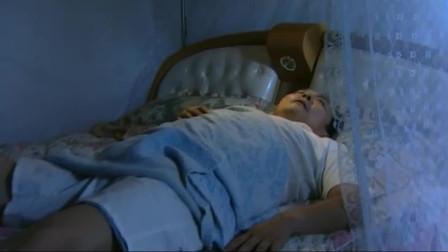 张世豪半夜杀进大成哥家,还问他蛋糕好吃吗!下一秒活活被吓死!