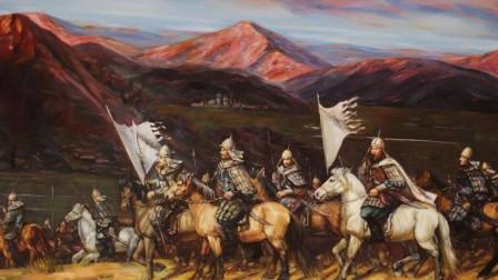 蒙古当年盛极一时的黄金家族还有后人吗,主要在现在在哪里?