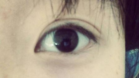 教你看面相(4)眼睛单双,长短,哪种好,桃花眼是什么样的?
