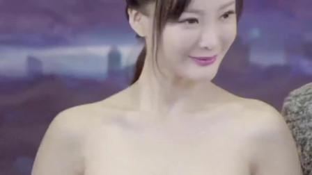 王李丹妮的电影发布会,竟然出现这种意外
