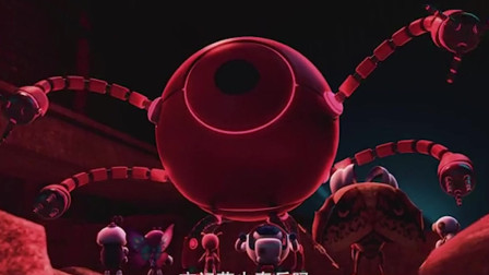 这个小虫不好惹, 这个夏天拯救不开心, 《萤火奇兵2》预告片