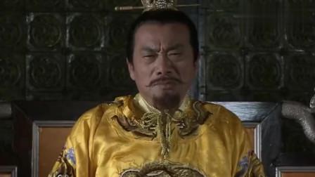 吴知府把所有罪责推在尚书身上, 薛尚书:你这个忘恩负义的狗贼