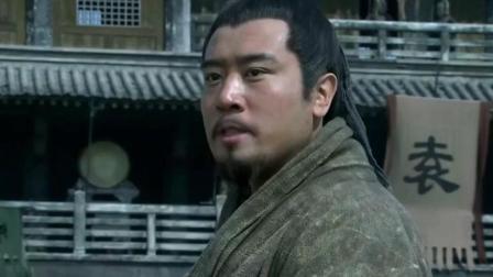 新三国: 细看刘备冲上去使出的那一剑, 你会发现他其实是在救此人!