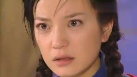《情深深雨濛濛》看了这一段, 终于知道依萍为什么这么恨如萍了