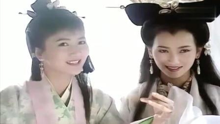 新白娘子传奇最最最经典的一段唱戏: 小姐名唤白素贞