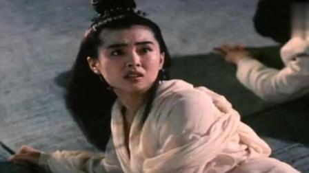 千年女妖王祖贤穿越到现代, 一碰张学友就被弹开了