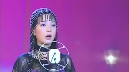 《情深深雨濛濛》书桓前赴战区, 依萍的这首歌唱的就是她的心境啊!