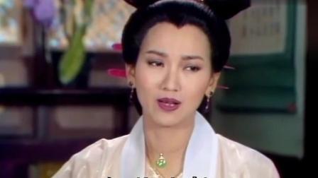 《新白娘子传奇》小青和白素贞20年后重逢, 这段对话不知道曾经感动过多少人!