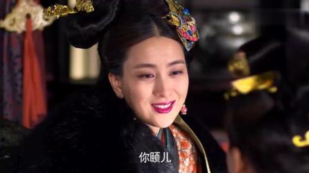 《芈月传》魏国派人接走魏颐, 却把丢魏夫人在秦国, 魏夫人伤心欲绝