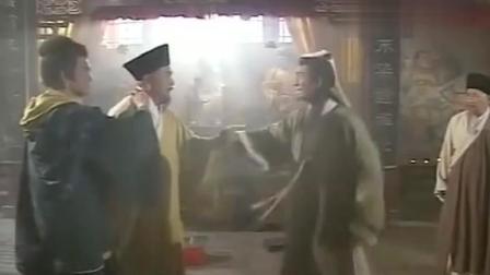 段誉练成六脉神剑, 鸠摩智直接被秒杀!