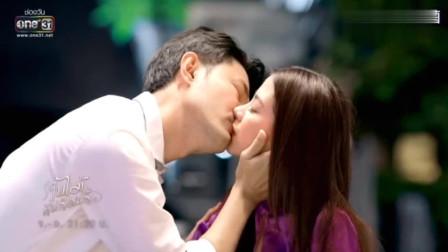 """吹落的树叶:医生甜蜜的kiss,一句""""回家吧""""小水的心瞬间被征服!"""