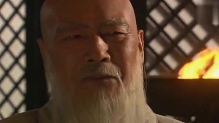 郑和下西洋:朱棣起兵,让道衍和尚拟起兵檄文,谁知道衍已经准备了多年!