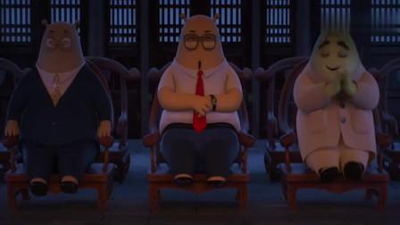 院长爱好奇葩,杂技表演不喜欢,就爱看医生扎病人