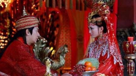 为什么唐朝男人都不想当驸马?因为公主这一技能让人羞红脸!