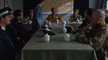 抗日片:富商纷纷募捐金钱帮助中国军人,太仗义了!