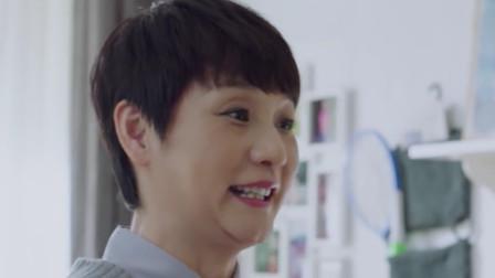 亲爱的热爱的:韩商言获奖千万,黑脸丈母娘秒变笑脸!