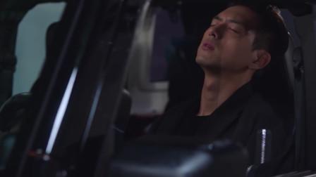 亲爱的热爱的:韩商言失恋买醉,酒后一话,惹人心疼!