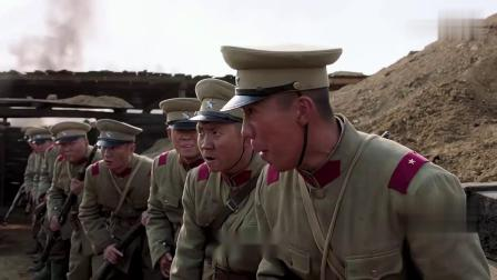 少帅:演习作战张学良的表现深受赏识,直接就要升他做团长!