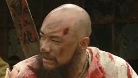 日本人丧心病狂残害大叔,大叔宁不屈的样子看着真心疼