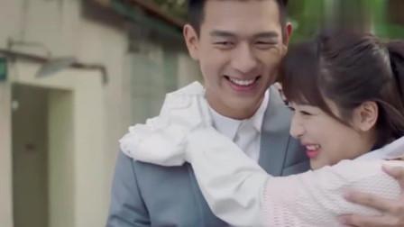 韩商言公主抱媳妇作为结婚彩排,童颜夫妇浪漫Kiss,KK全员来助攻
