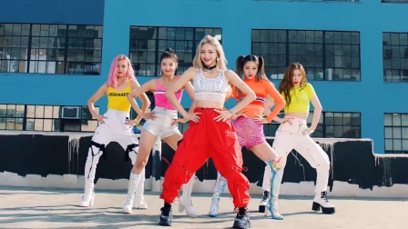 ITZY_ICY_Music Video Teaser
