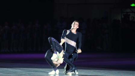 开幕式集锦-普崎杯2019全国轮滑锦标赛